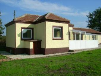 House in Bulgaria Dobrich