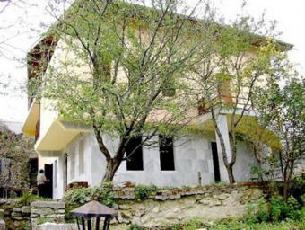 VILLA HOUSE IN BALCHIK Balchik