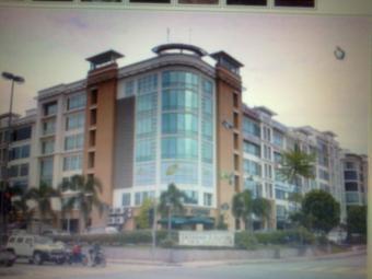 Office lot  at 3 Two Square, PJ Petaling Jaya