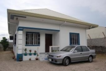 new fully furnished house and lo Bataan