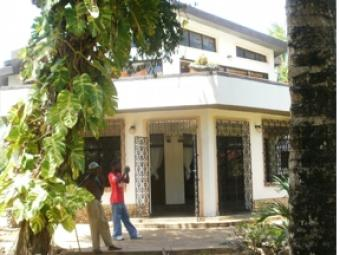 Beach Front Property For sale Diani Beach