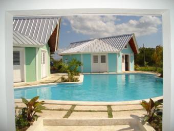 Small hotel for sale $330,000 Cabarete