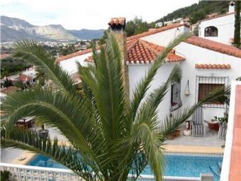 Beautiful villa in Orbeta Orba