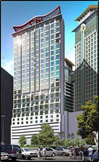 Residential Loft Condo in Cebu Cebu City