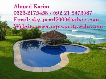 Plots For Sale Ahmed 03332175458 Karachi