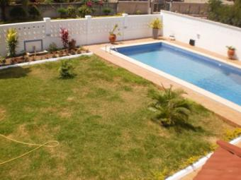 Four bedroom house to let airpor Airport Residential Area