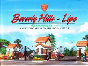 Touch of HOLLYWOOD in LIPA Lipa City