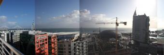 Apartment on the Last Floor Lisbon