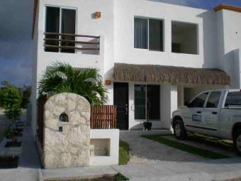 Beautiful house in Tulum Riviera Maya