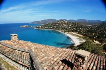 Wonderful villa South Sardinia Cagliari