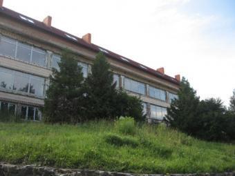 Sale of hotel-restaurant complex Vladimir Volynsk