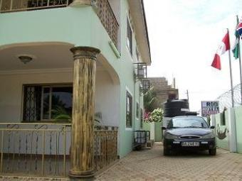 HOTEL FOR SHORT LEASE Accra