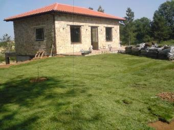Land for sale in Greece Ouranoupolis