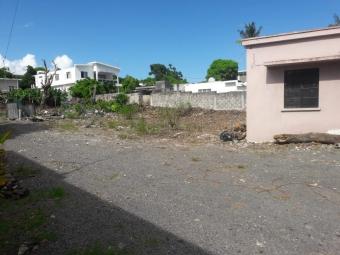 Plot of land Surinam Surinam