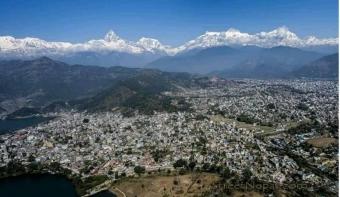 Plot of land Pokhara Pokhara